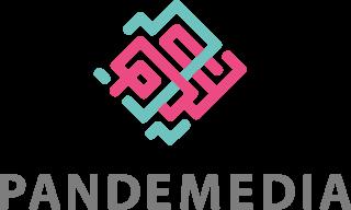 PANDEMEDIA ロゴ